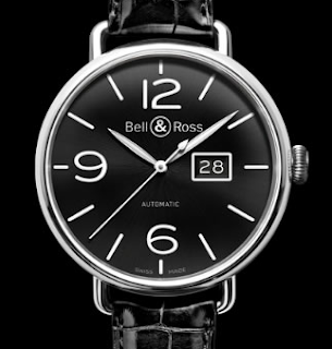 Bell And Ross Vintage WW1-96