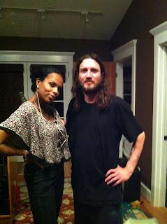 John Frusciante  Truth Hurts
