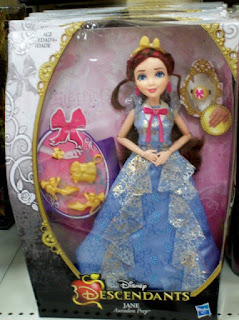 Hasbro Disney Descendants Coronation Jane