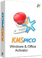 KMSpico 10.1.8 Best Windows & Office Activator [Latest]
