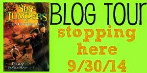The Forbidden Flats Blog Tour