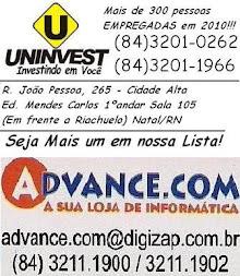U ADVANCE.COM