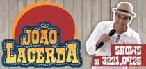 AGENDA JOÂO LACERDA