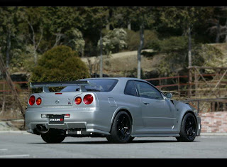 After An Absence Of 16 Years, Skyline GT R KPGC110 1973, The Skyline GT R  Was Reintroduced With The Eighth Generation Skyline R32 In 1989.