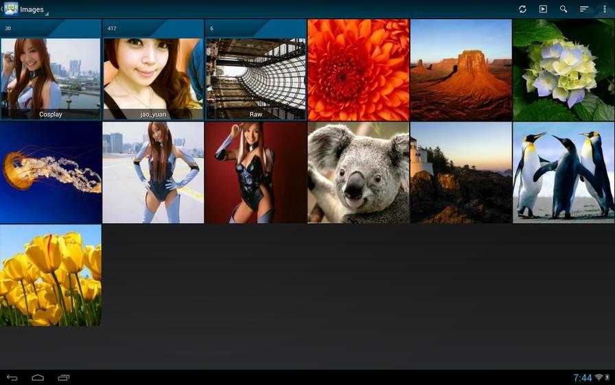 Qloud Media v4.0.4 Apk
