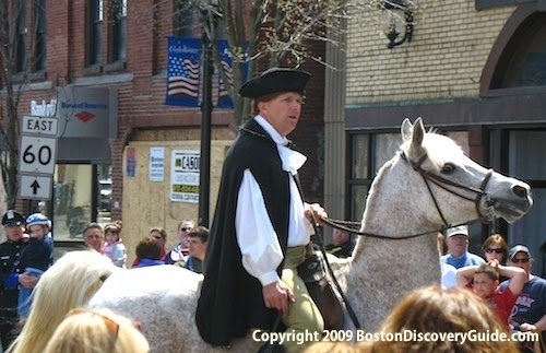 Happy National Paul Revere Day