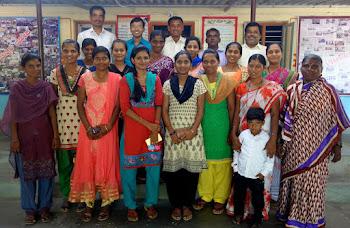 Equipe de Vimukti