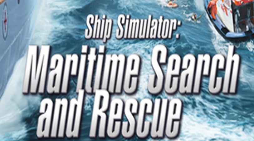 Ship Simulator - Maritime Search and Rescue For PC