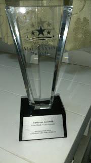 award at national conference shaklee