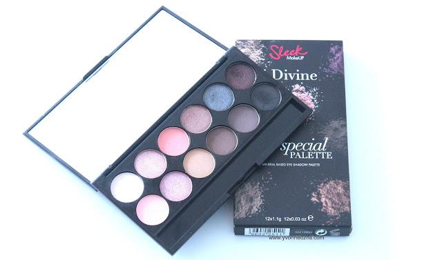 sleek i-divine oh so special www.yvonnedzifa.com