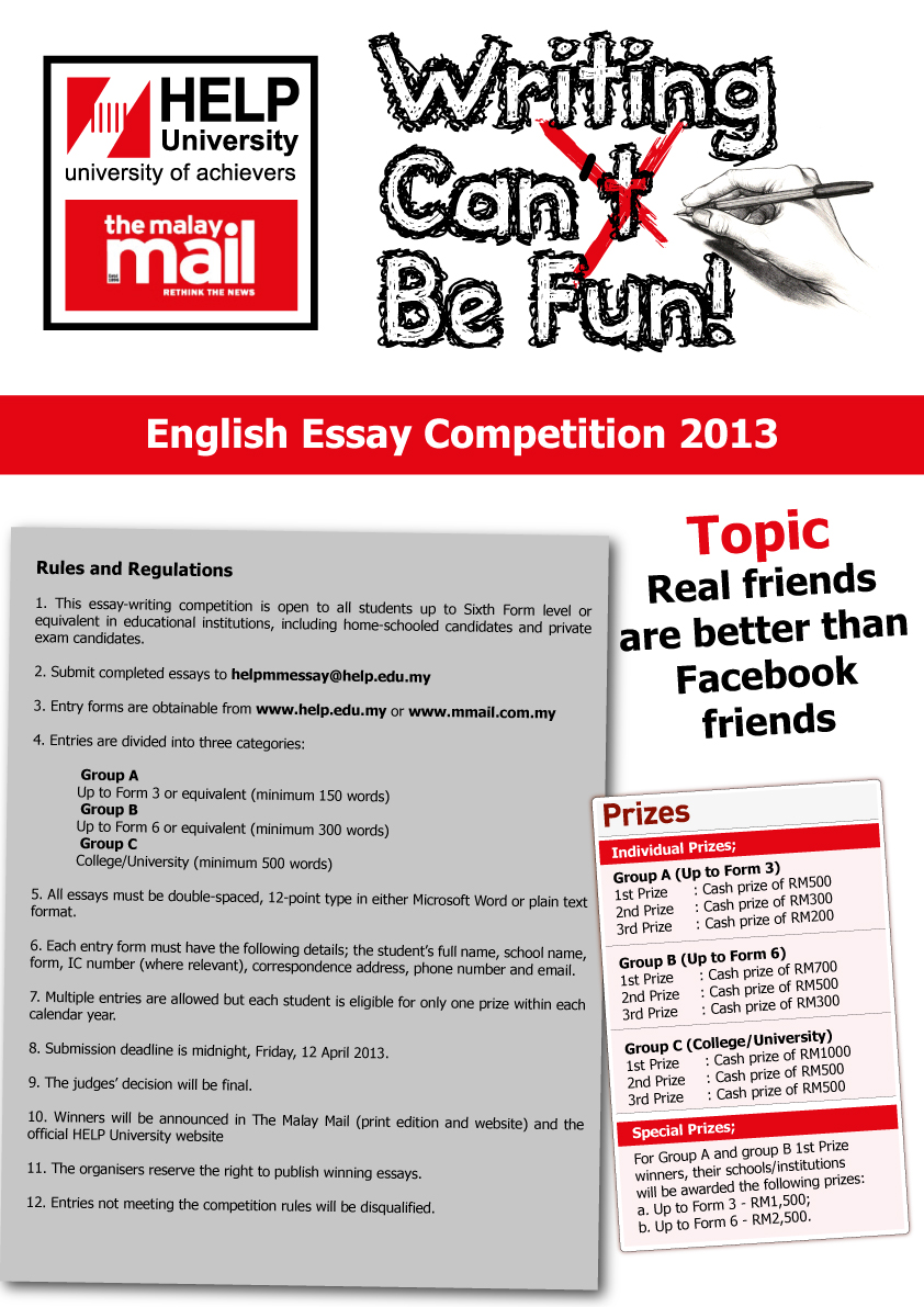 essay writing classes london