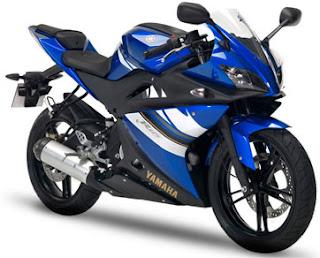 Harga Motor Bekas Yamaha Jupiter Z 2012