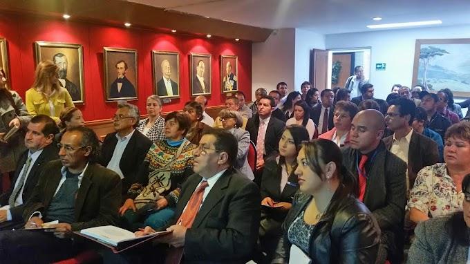 """En Bogotá se realizó lanzamiento del Programa: """"La Navidad en Boyacá es una Maravilla"""""""