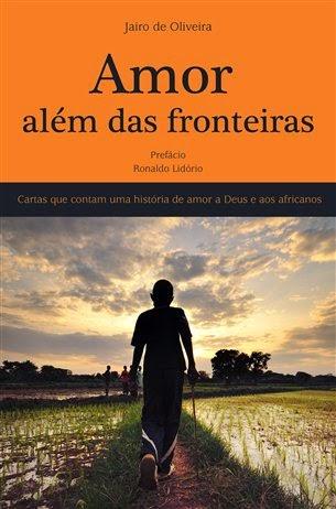 Além das Fronteiras - Pr. Jairo de Oliveira