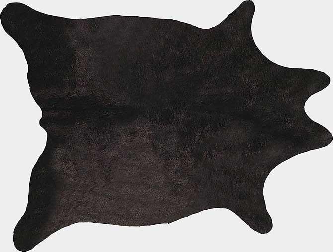 Alfombras de piel - Alfombras piel de vaca ...