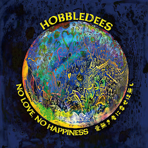 HOBBLEDEES/No Love,No Happiness愛無き者に幸せは無し