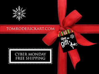 CyberMonday Free Shipping