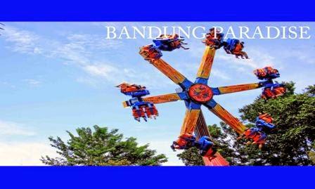 Paket Perjalanan Wisata Dufan dari Bandung
