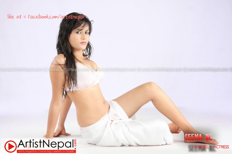 Nepali model sexy n hot photo words