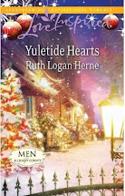 YULETIDE HEARTS AVAILABLE!
