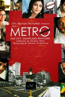 Life in a Metro (2007)