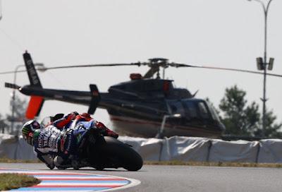 Hasil Lengkap Latihan Bebas 4 MotoGP Brno, Ceko 2015