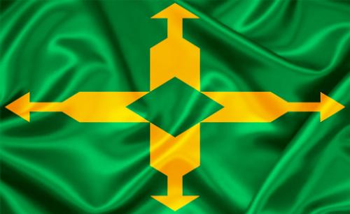 CD-Azenka De Brasilia Distrito Federal