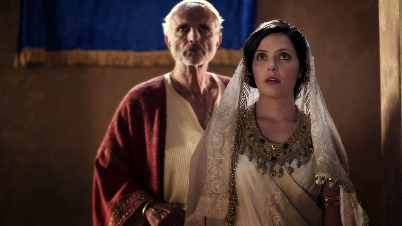 The Book of Esther (2013) | Misce Thoughts