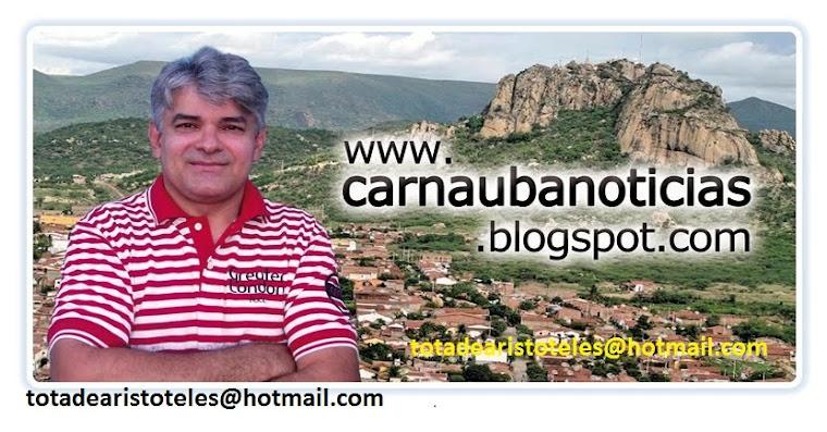 Carnaúba Notícias