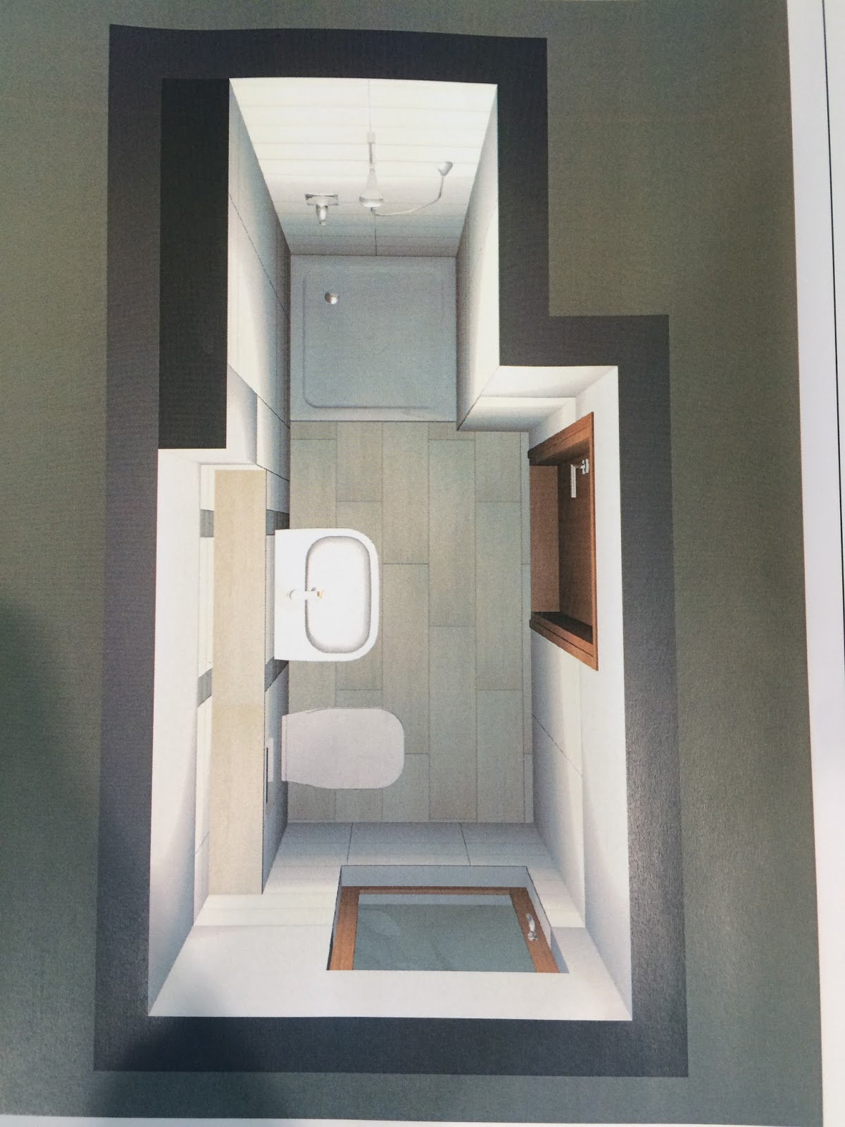 dunkle fliesen. Black Bedroom Furniture Sets. Home Design Ideas