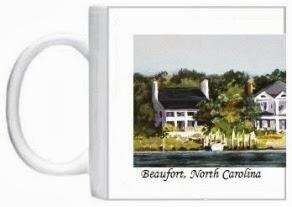 Beaufort Mug