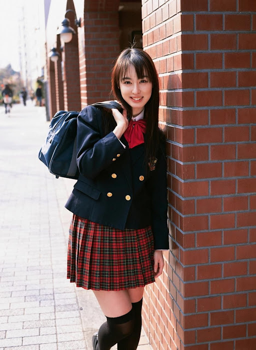 rina akiyama – beauty japanese idol latest photos