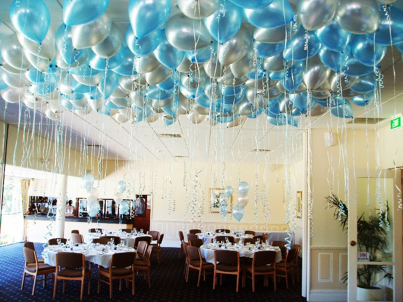 Budget Balloons For Events And Children Birthday Party