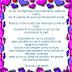 Poema de amor a mi amada mujer