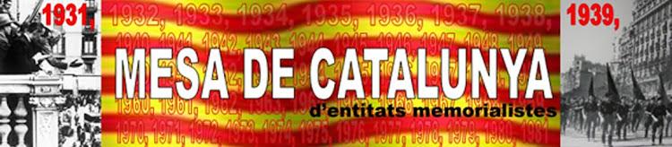 CANAL MESA DE CATALUNYA