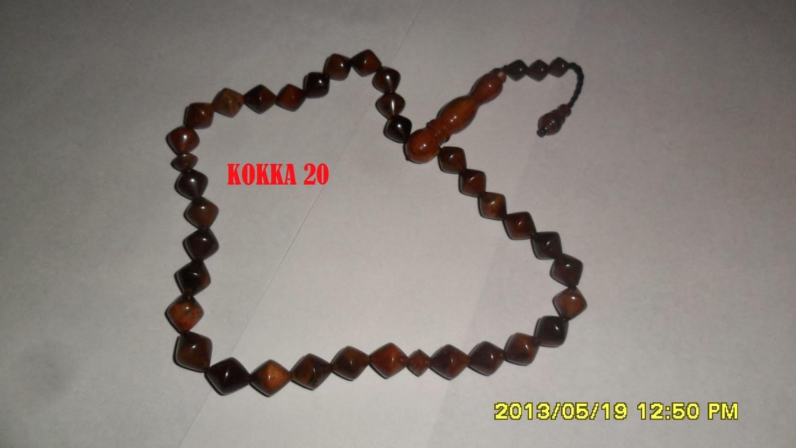 KOKKA 20