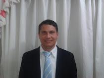 Pastor Maicon