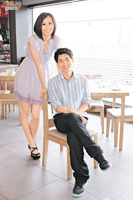 Fala Chen and Yuang Cheung