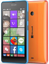 Details of Microsoft lumia 540