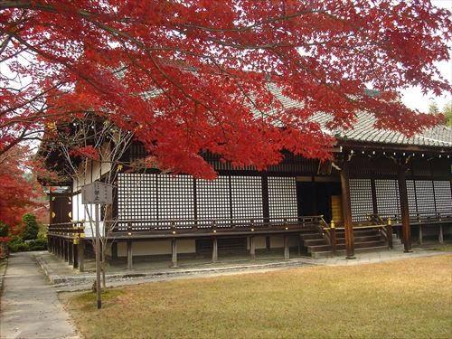 勧修寺(かんしゅうじ)