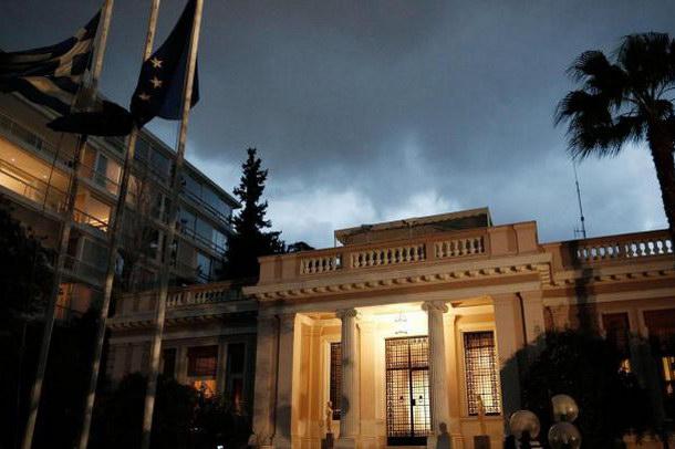 Η πρόταση της ελληνικής κυβέρνησης στους θεσμούς