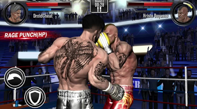Punch Boxing 3D 1.0.9 Mod Apk-screenshot-1