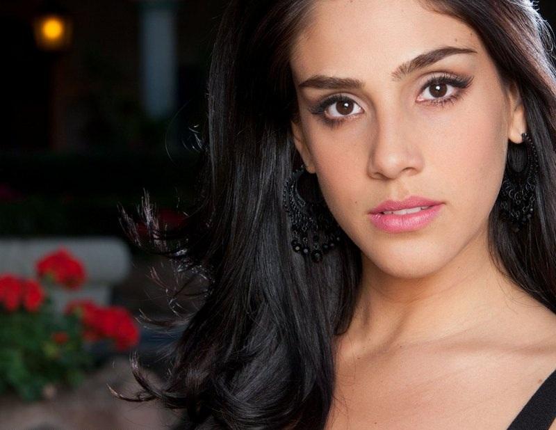 Sandra Echeverria podr  237 a regresar a Televisa con  quot La Tempestad quot Sandra Echeverria Novelas