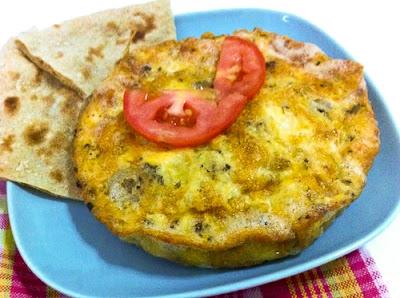 طريقة عمل الاومليت بالبيض والجبن, طريقة عمل الاومليت بالبيض,  الاومليت بالبيض, اومليت, البيض, بيض