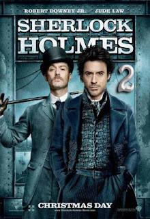 Sherlock Holmes 2 İzle
