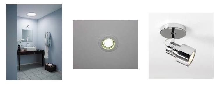 Habitambientes deco iluminaci n - Fluorescentes cocina ikea ...