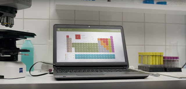 Device That Adds A Touchscreen To Laptops