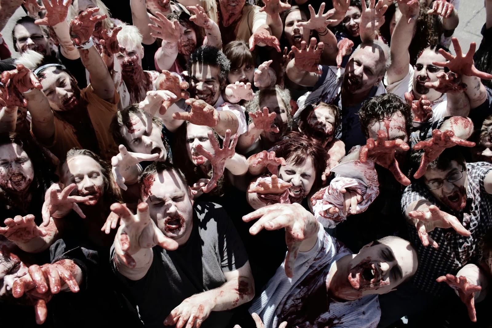 zombilik bulasicidir