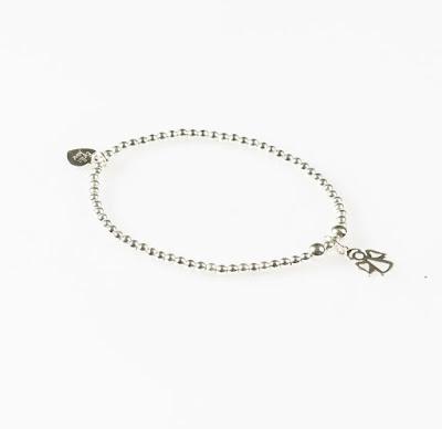 My Midlife Fashion, Bella Jane Jewellery Angel Bracelet