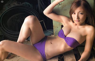 [PB] Yoko Kumada - Naked Love
